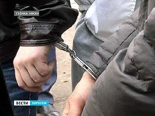 Воронежские наркополицейские перекрыли очередной канал поставки героина