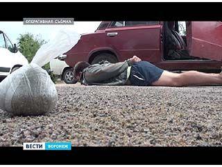 Воронежские наркополицейские разоблачили очередной нарко картель