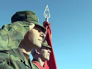 Воронежские офицеры вернулись с совместных Российско-Белорусских учений