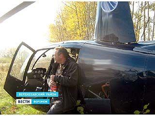 Воронежские охотинспекторы пресекли акт браконьерства