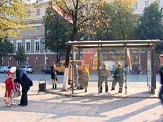 Воронежские остановки уходят в прошлое