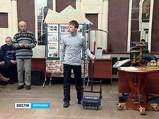Воронежские отличники готовятся к путешествиям по всей стране