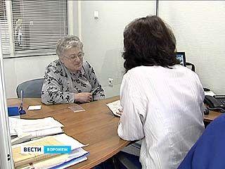 Воронежские пенсионеры не спешат на заслуженный отдых