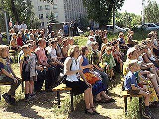 Воронежские пограничники с размахом встречают свой профессиональный праздник