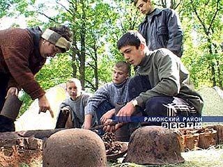 Воронежские поисковики найдут место захоронения генерала Лизюкова