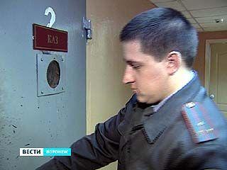 Воронежские полицейские настаивают на возвращении вытрезвителей