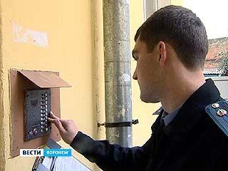 Воронежские приставы судебным тяжбам предпочитают услуги коллекторских агентств