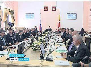Воронежские производители теперь могут рассчитывать на господдержку