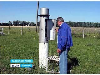 Воронежские рекорды погоды в июне официально зарегистрировали