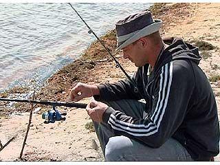 Воронежские рыбаки отметили профессиональный праздник