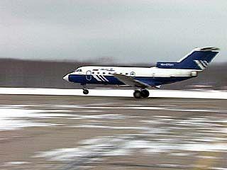 Воронежские самолеты летают над Францией