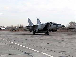 Воронежские самолёты примут участие 9 мая в воздушном параде над Москвой