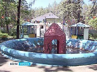 Воронежские школьники отправились на отдых в лагеря
