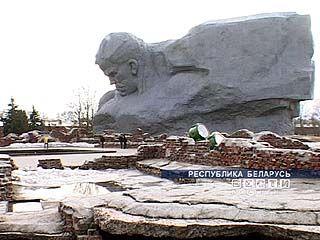 Воронежские школьники посетили Брест