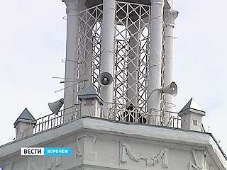 Воронежские системы экстренного оповещения в полной готовности