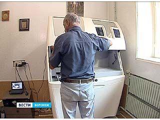 Воронежские скульпторы освоили 3d-принтеры