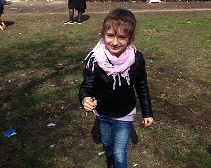 Воронежские следователи просят помочь найти шестилетнюю девочку