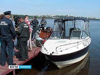 Воронежские спасатели планируют установить на реках области радары