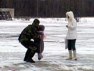 Воронежские спецназовцы вернулись с Северного Кавказа