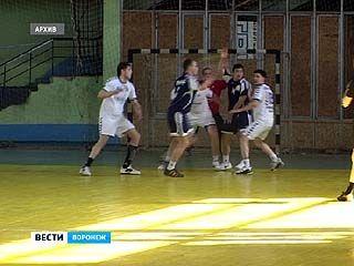 Воронежские спортсмены не прошли мимо мировых пьедесталов соревнований