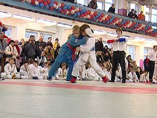 Воронежские спортсмены отправятся на Международный фестиваль джиу-джитсу