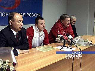 Воронежские спортсмены ведут борьбу за право выступать на Олимпийских играх
