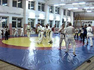 Воронежские спортсмены вернулись с 4-го международного фестиваля борьбы