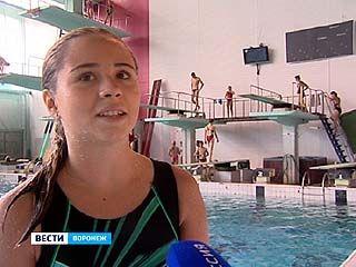 Воронежские спортсмены вернулись с чемпионата Европы по прыжкам в воду с победой