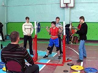 Воронежские спортсмены вернулись с седьмых Дельфийских игр
