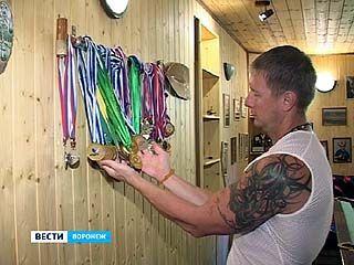 Воронежские спортсмены закрывают лето с весьма ощутимыми результатами
