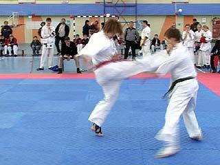Воронежские спортсмены завоевали 5 медалей в первенстве по карате