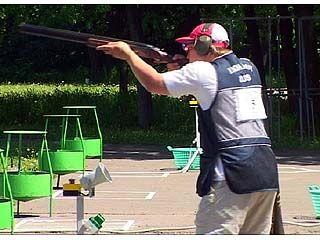 Воронежские стрелки отправятся на соревнования в Белгород