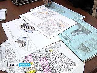 Воронежские строители предлагают перейти на электронное согласование документов