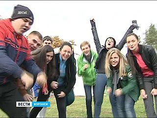 Воронежские студенческие стройотряды отметят 50-летие