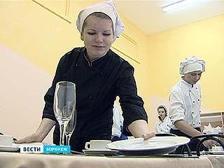 Воронежские студенты будут готовить для сборной России на Олимпиаде в Сочи