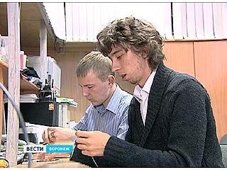 Воронежские студенты готовятся ко Всероссийскому турниру физиков