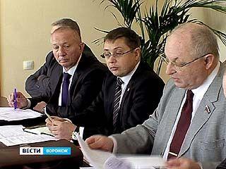 Воронежские студенты привлекли в область более 500 миллионов рублей инвестиций
