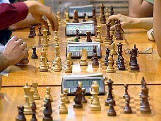 Воронежские студенты заняли первое место на первенстве ЦФО по шахматам