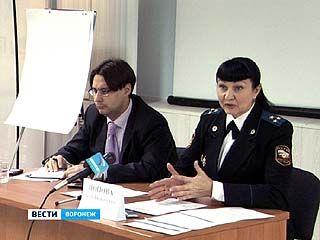 Воронежские судебные приставы создали единую базу данных должников