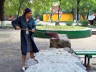 Воронежские суды все чаще наказывают нарушителей трудом