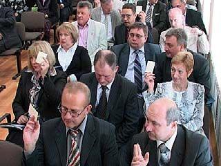 Воронежские суды завалены делами