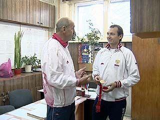 Воронежские сурдолимпийцы вернулись с соревнований с победой