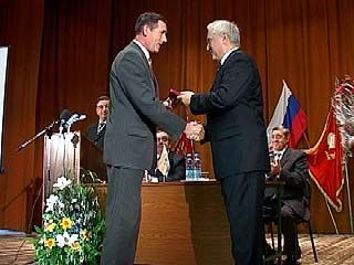 Воронежские связисты добились успеха на федеральном уровне