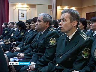 Воронежские таможенники подводят итоги уходящего года
