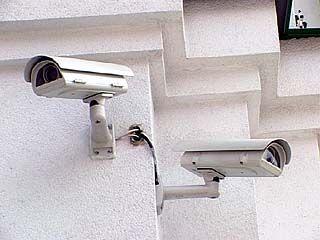 Воронежские церкви оборудуют системами видеонаблюдения