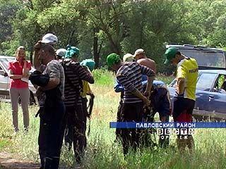Воронежские туристы готовятся к областному слету