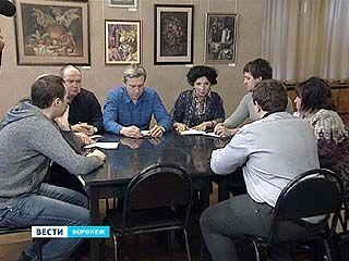 Воронежские украинцы ждут родню на ПМЖ. Местная диаспора готова принять эмигрантов и найти им работу