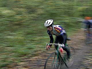 Воронежские велосипедисты открыли сезон