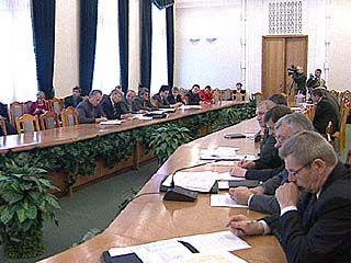 Воронежские власти начали готовиться ко всероссийской переписи населения