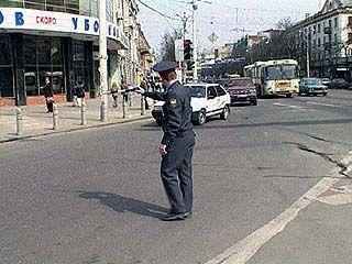 Воронежские водители либо обеспеченные, либо беспечные люди